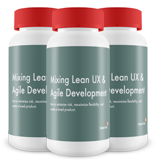 LeanUX and Agile Tonic